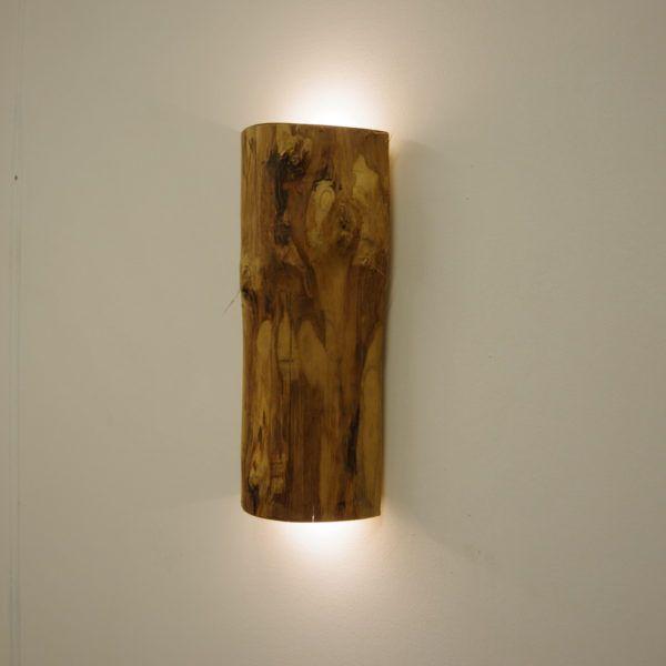 wandlamp natuurlijk
