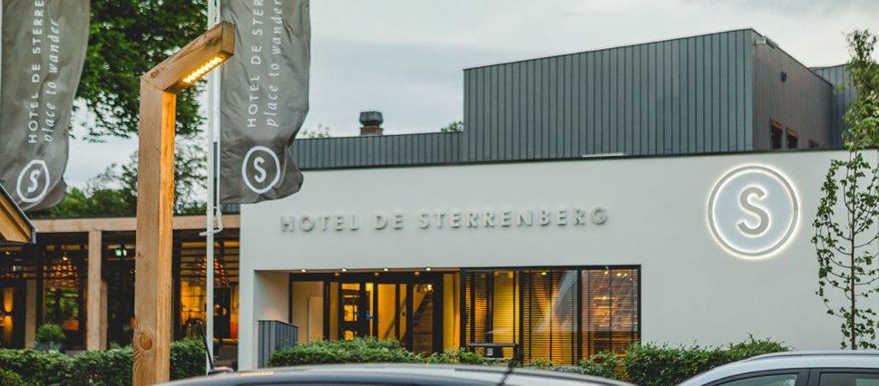 sterrenberg hotel